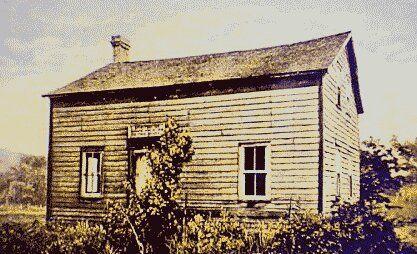 La maison hantée des soeurs Fox