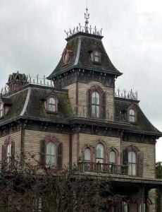 Maison hanté à Bordeaux