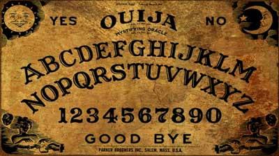 Ouija affaire Vallecas
