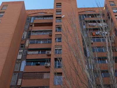 Immeuble affaire Vallecas