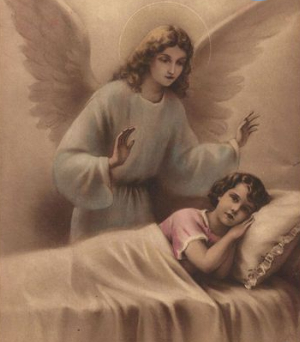 Communiquer ange gardien