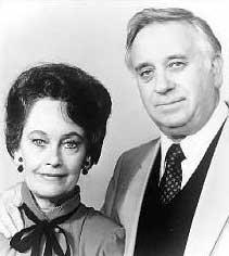 Les époux WARREN : Ed et Lorrain