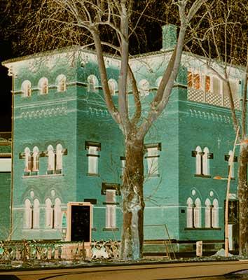 Hôtel particulier hanté à Toulouse Haute-Garonne