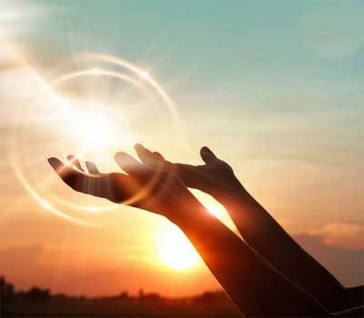 Prière pour se protéger contre les entités négatives