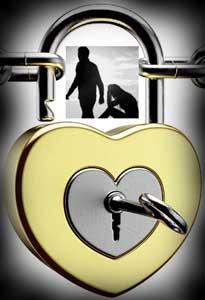 Sortilège anti infidélité