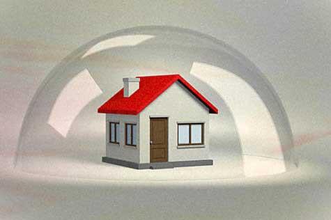 Rituel pour la protection d'une maison